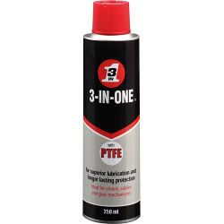 3-IN-ONE PTFE 250ml
