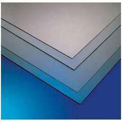 Styrene 2mm Clear Styrene Glazing Sheet 4' x 4' x 2mm