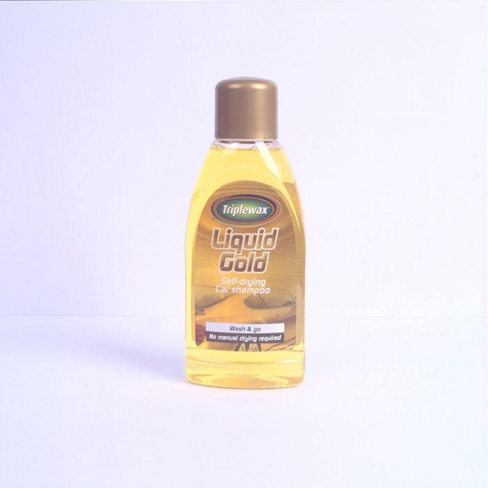 Triplewax Liquid Gold 500Ml