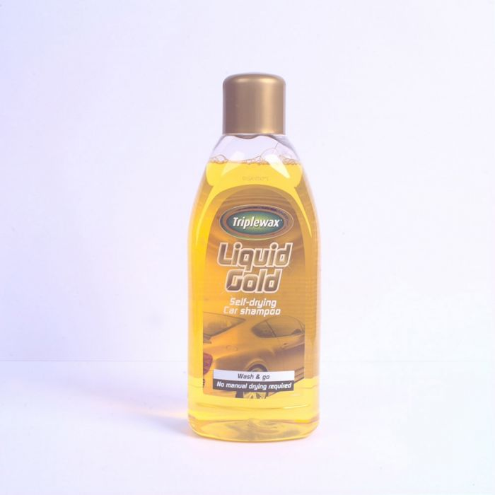 Triplewax Liquid Gold 1L