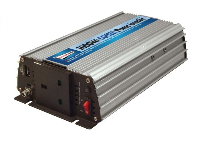 Streetwize Power Inverter 500W