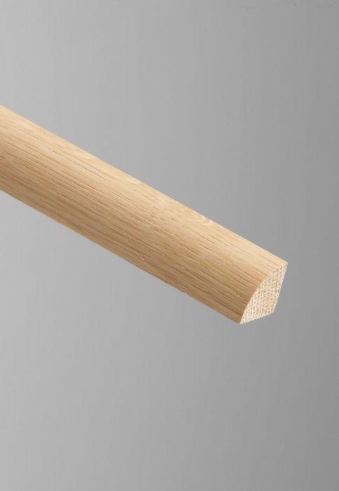 Cheshire Mouldings Quadrant Oak 18 X 18Mm X 2.4M