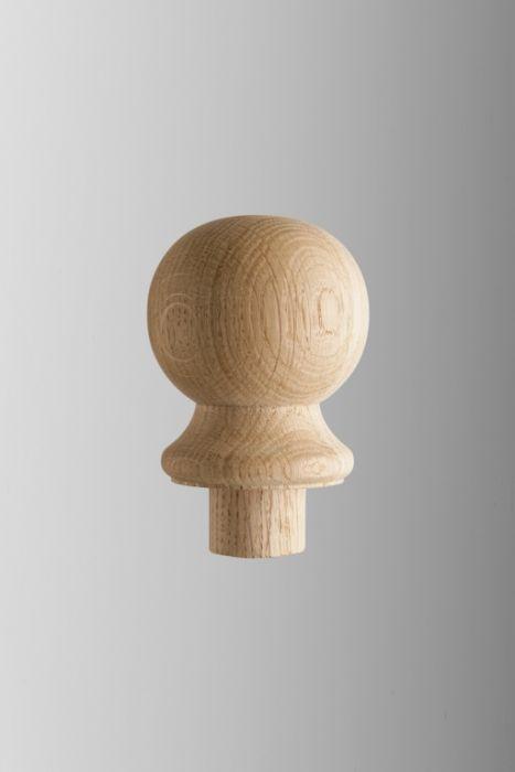 Cheshire Mouldings Ball Cap Oak