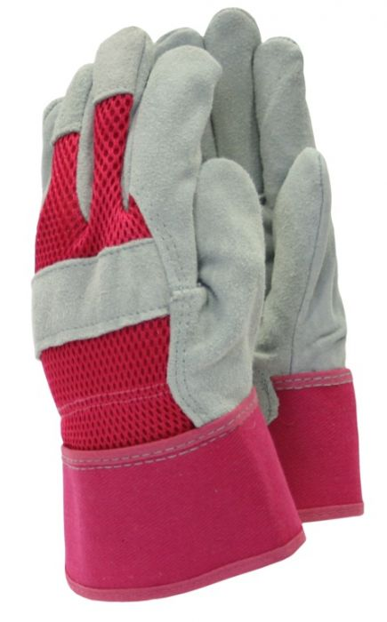 Town & Country All Round Rigger Gloves Ladies Size - M