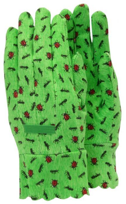 Town & Country Aqua Sure Ladies Gloves Nature Size - M