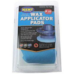 Kent Four Wax Applicator Pads