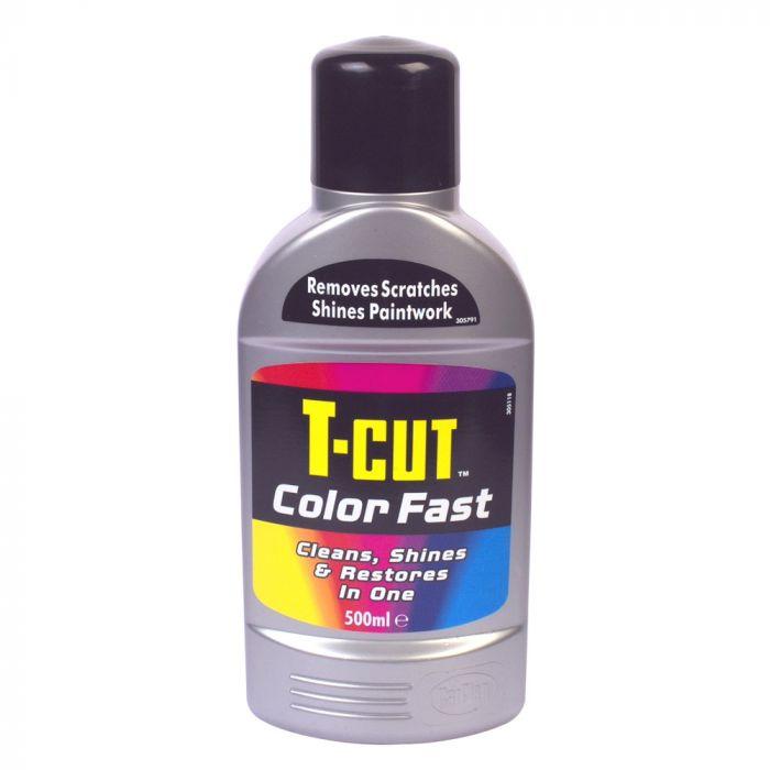 T-Cut Color Fast Light Silver 500Ml