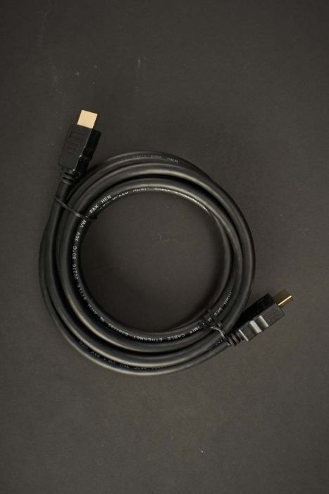 Dencon Hdmi - Hdmi 3M 28Awg Cable Bubble Packed