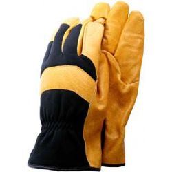 Town & Country Classics De-Luxe Soft Leather Gloves Ladies Size - M