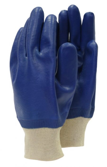Town & Country Professional - Super Coated Gloves Mens Size - L