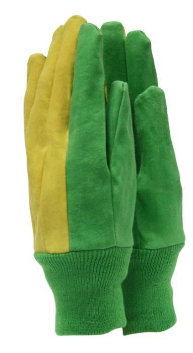 Town & Country Essentials - The Gardener Gloves Men's Large