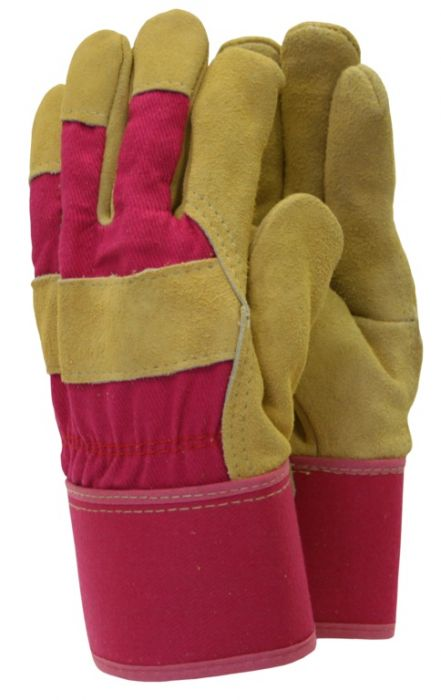 Town & Country Classics Thermal Lined Gloves Ladies Size - M