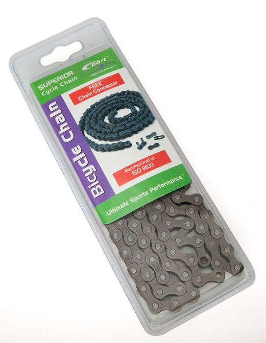 Sport Direct 5/6 Speed Bicycle Chain 5/6/