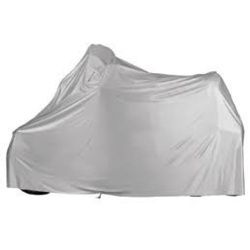 Sport Direct Cycle Cover Grey Nylon