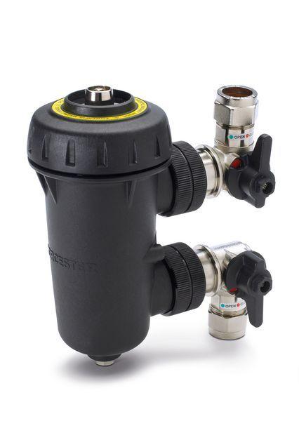 Worcester Bosch Greenstar System Filter 22mm