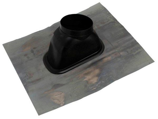 Bosch Worcester 7716191091 plume pitched flashing