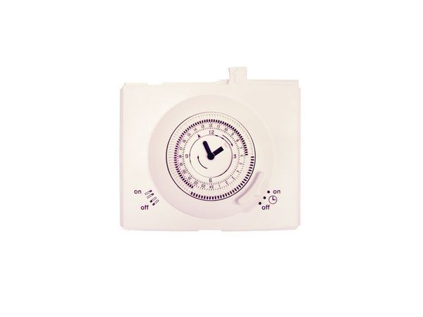 Bosch Worcester MT10 mechanical time switch for CDI/SI/I JUN