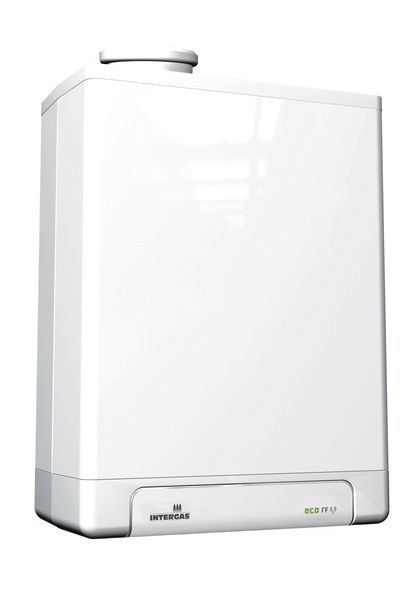 Intergas Eco 24 compact combi boiler