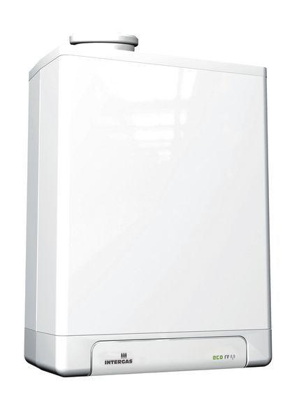 Intergas Eco 30 compact combi boiler