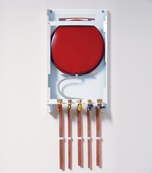Intergas Kit-A fitting (rear jig) 28/24