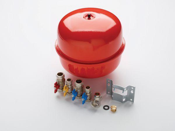 Intergas Kit-B fitting (robokit 12ltr)