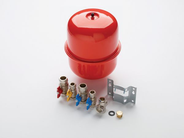 Intergas Kit-B fitting (robokit 8ltr)