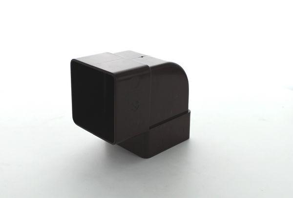 BUDERUS 60/100 HORIZONTL 600-28C PLASTIC