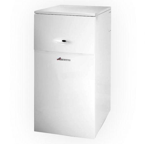 Worcester Greenstar 30CDI ErP floor standing condensing LPG boiler 851 x 400 x 600 White