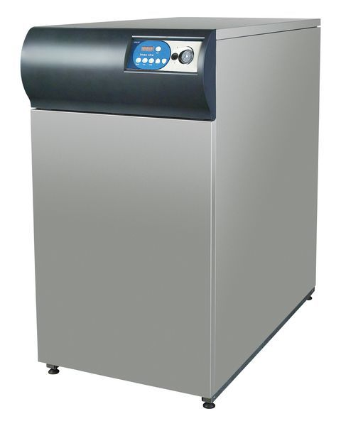 Caradon Ideal Imax Xtra floor standing natural gas condensing boiler 80kW
