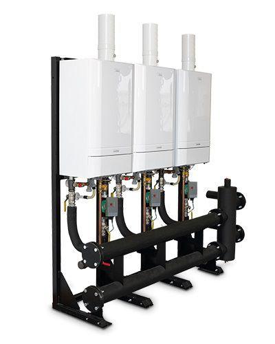 Caradon Ideal Evomax modulating pump kit 30-100