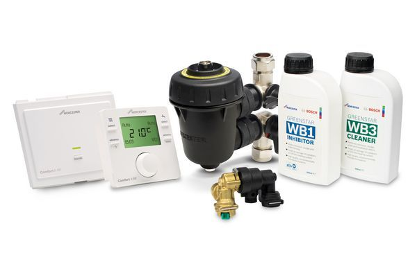 Bosch Worcester CDI Compact; SI and I accessory pack