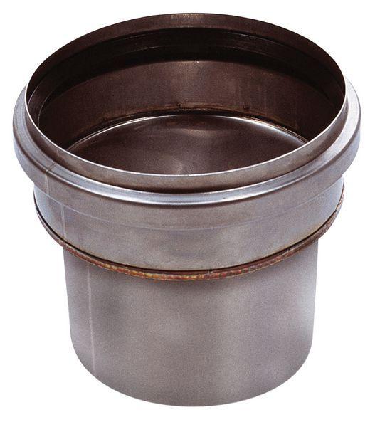 Bosch Worcester Greenstar Oilfit conventional flue adaptor kit (for 25/32KW boilers)