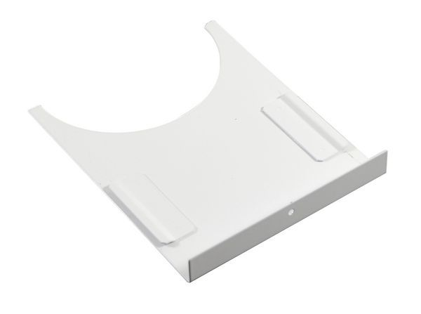 Worcester infill plate kit (for high/low horizontal flues)