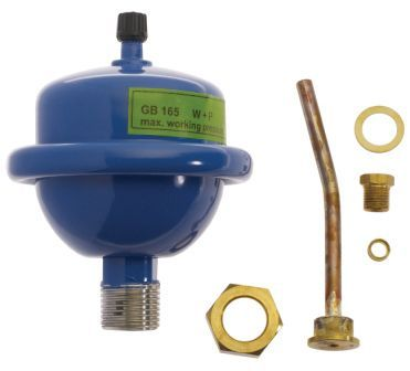 Worcester mini expansion vessel kit