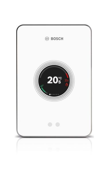 Bosch Worcester EasyControl CT 200 thermostat White