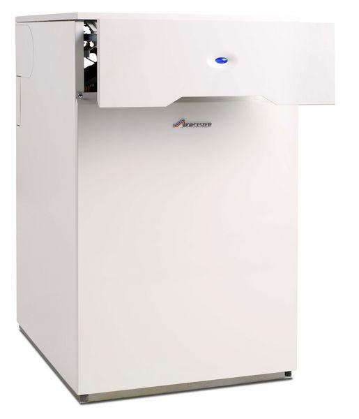 Bosch Worcester Greenstar Heatslave II 18/25 combi boiler ErP+