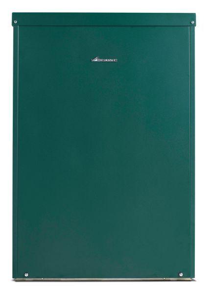 Bosch Worcester Greenstar Heatslave II 12/18 external combi boiler ErP+