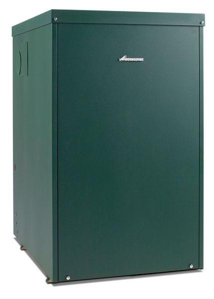 Worcester Greenstar Danesmoor 12/18 external system boiler ErP+