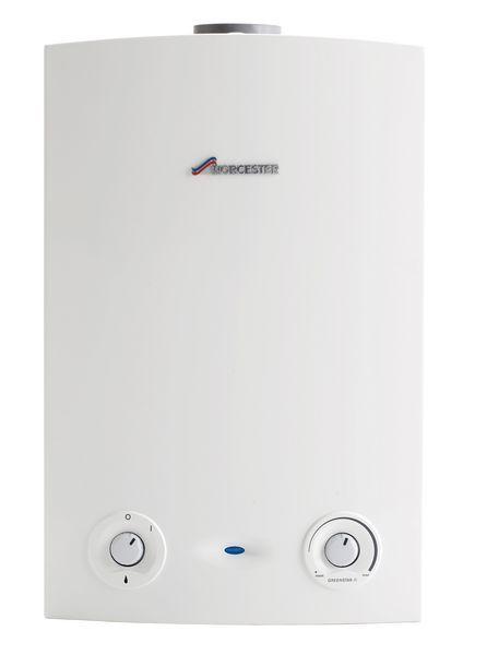 Bosch Worcester Greenstar RI heat only boiler ErP+ LPG 9kW