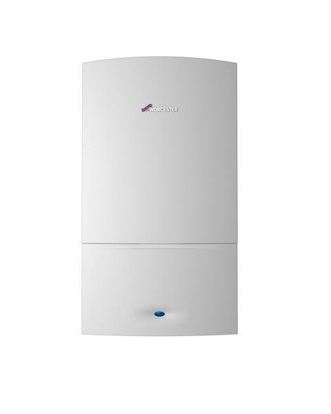 Worcester Greenstar 36CDi ErP compact combi LPG boiler