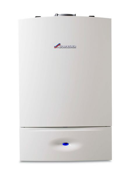 Worcester Greenstar 27Ri ErP regular natural gas boiler