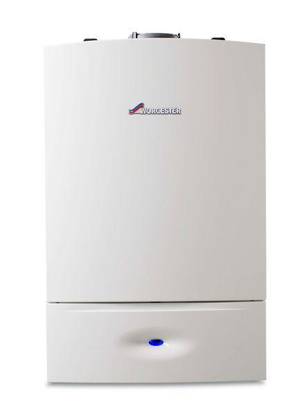 Bosch Worcester Greenstar 27Ri ErP regular LPG boiler