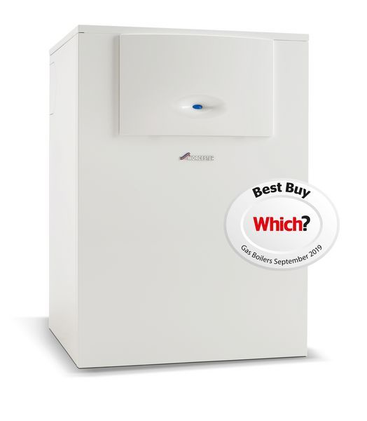 Worcester Greenstar Highflow 440CDi ErP combi natural gas boiler