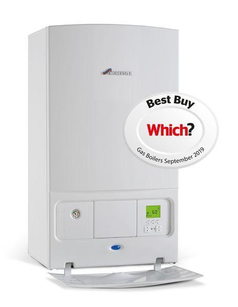 Worcester Bosch Greenstar 30i ErP Combi Boiler