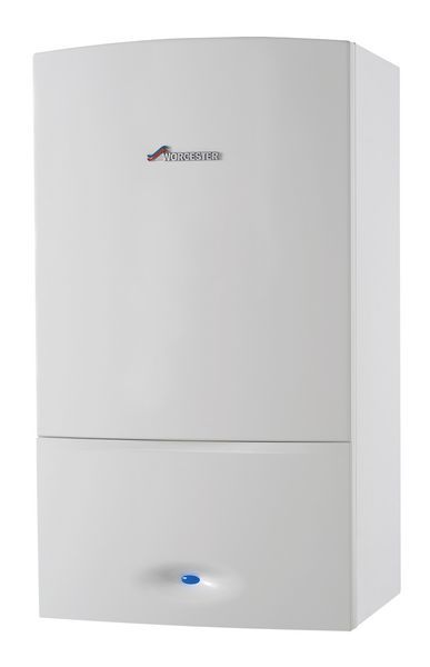 Worcester Greenstar 18i ErP system natural gas boiler