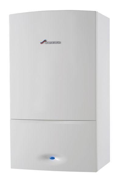 Bosch Worcester Greenstar 24i ErP system LPG boiler