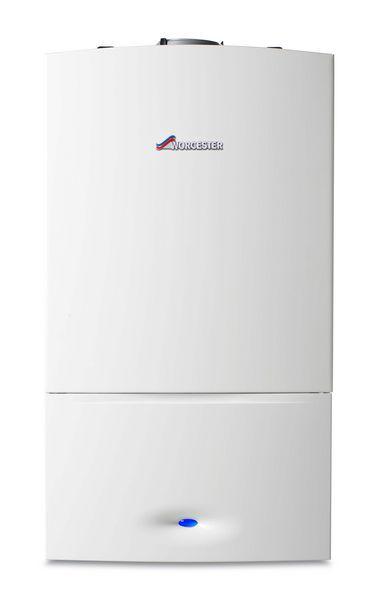 Bosch Worcester Greenstar 25SI ErP compact combi LPG boiler
