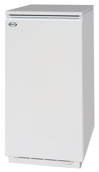 Grant Grant Vortex Eco 15/21 ErP floor standing utility boiler excluding flue