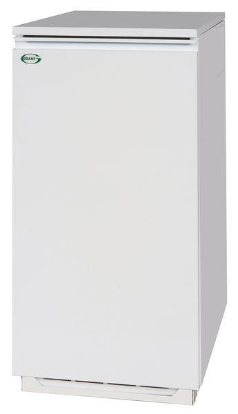 Grant Grant Vortex Eco 26/35 ErP floor standing utility boiler excluding flue