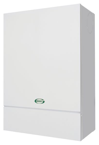 Grant Grant Vortex 16/21 ErP high efficiency internal wall hung system boiler excluding flue